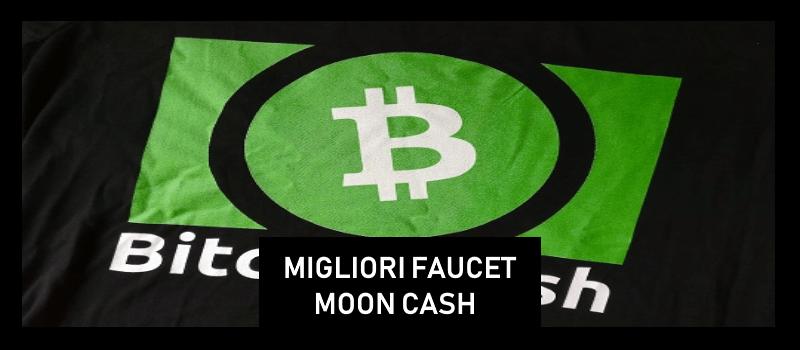 migliori faucet paganti mooncash