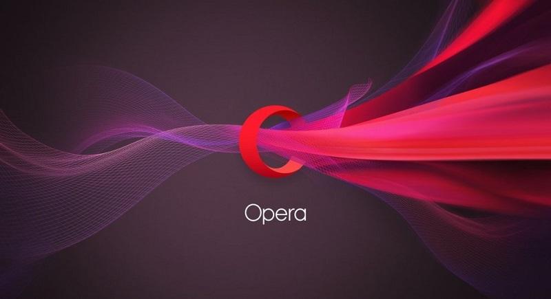 opera brpwser wallet criptovalute