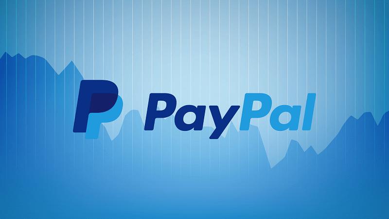 paypal investe blockchain