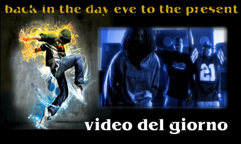 das efx real hip hop testo video