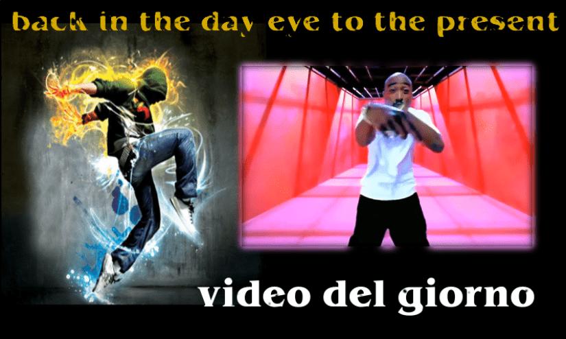 2pac hit em up testo video del giorno