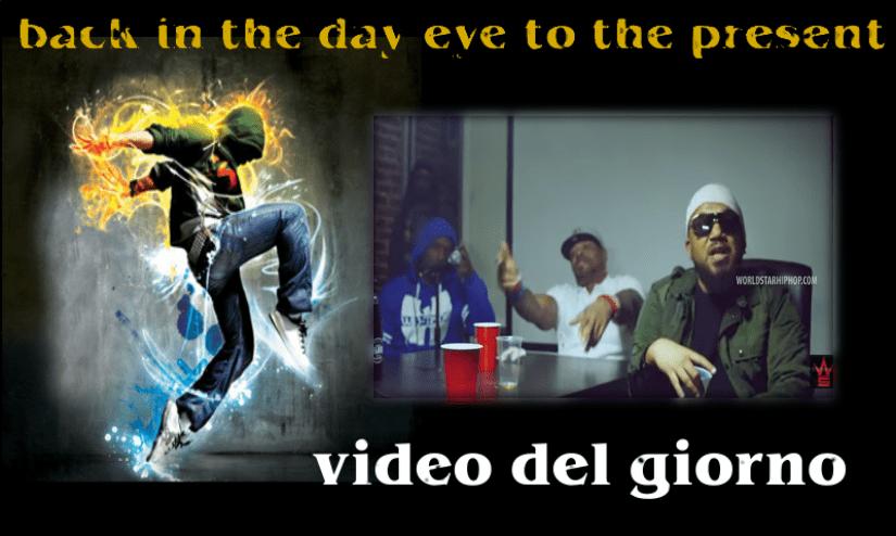 method man drunk tunes testo video