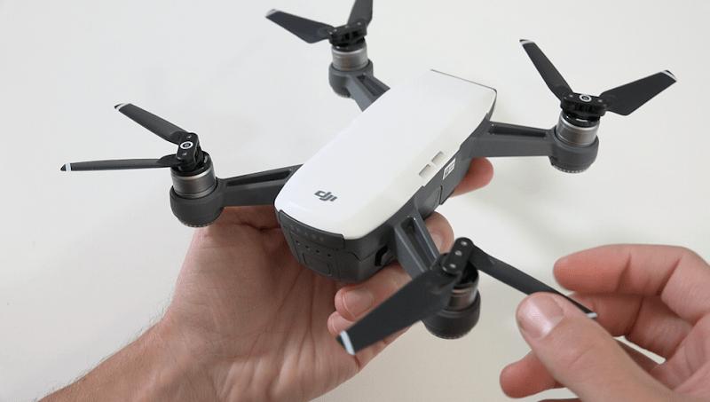 droneperselfiespark