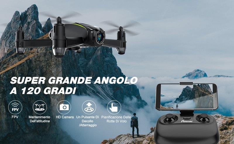 informazioni potensic drone