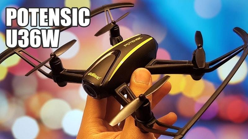 potensicdroneu36w