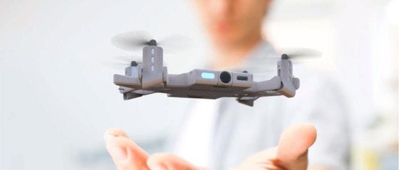droni per selfie prezzi