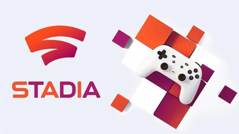 stadia google streaming games