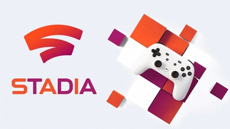 stadia google streaming games