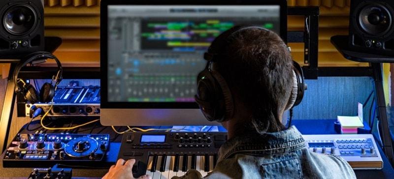 migliori programmi creare musica