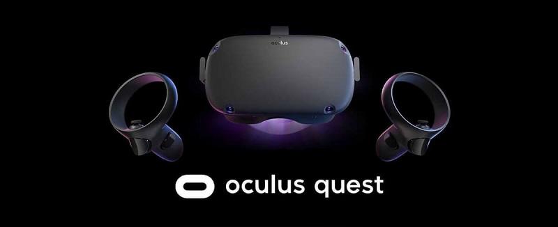 oculus quest pro e contro