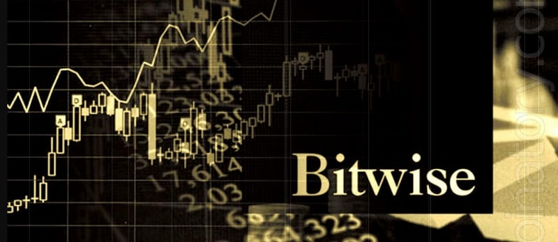bitwise Libra cryptocurrency