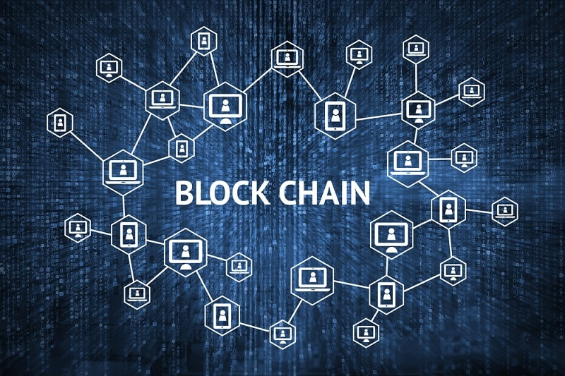 blockchain definizione