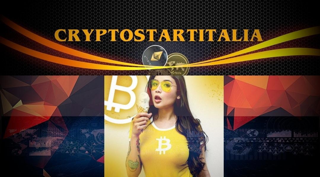 cryptostartitalia non solo criptovalute