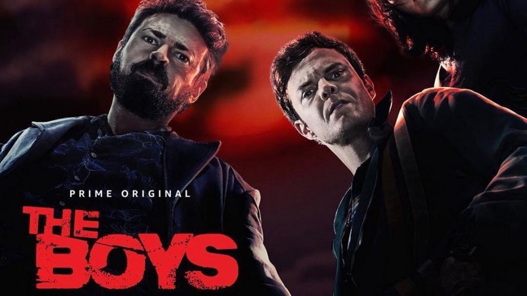 the boys serie tv opinioni