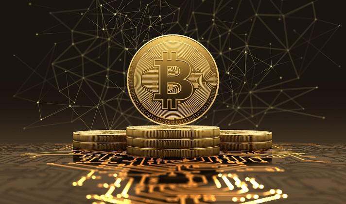 tendenza salita bitcoin