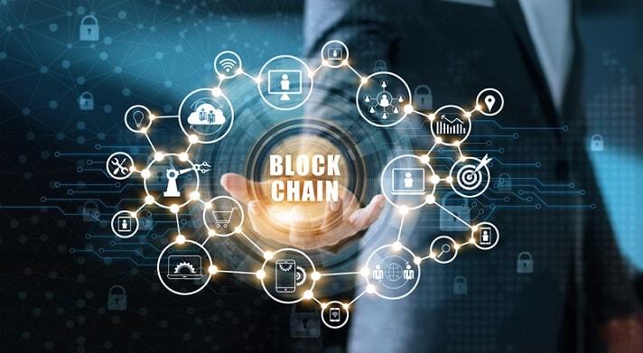 cina blockchain