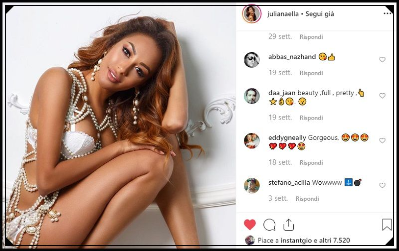 instagirl julianella instagram