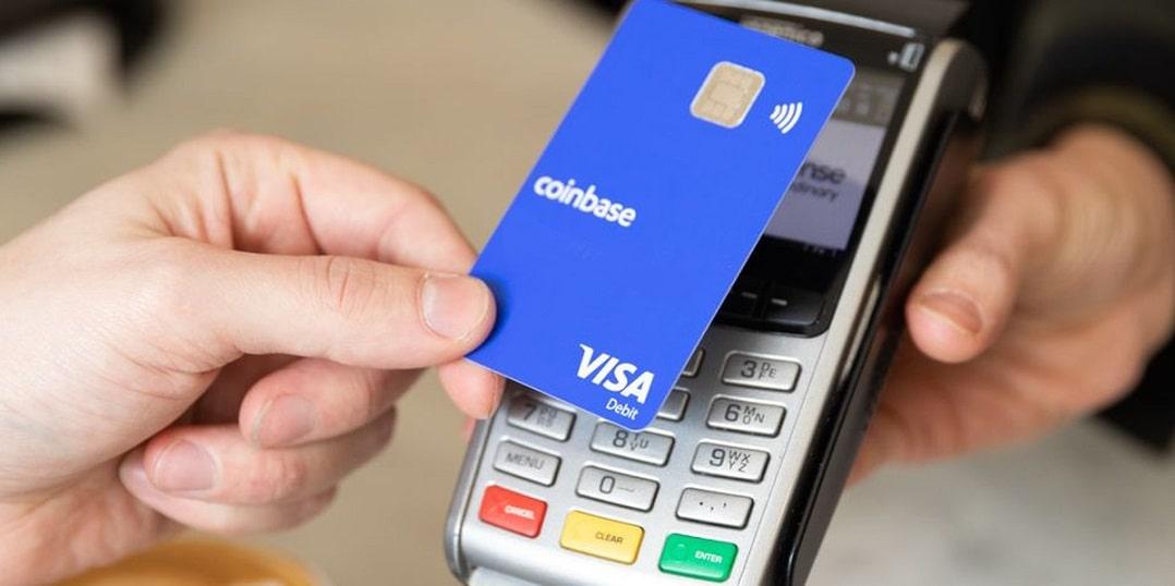 coinbase card aggiunge Dai