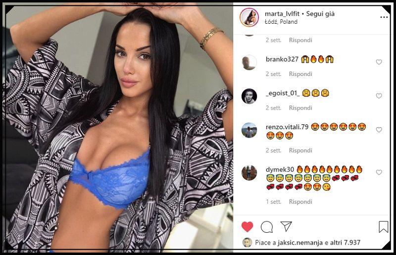 instagirl marta borkowska instagram