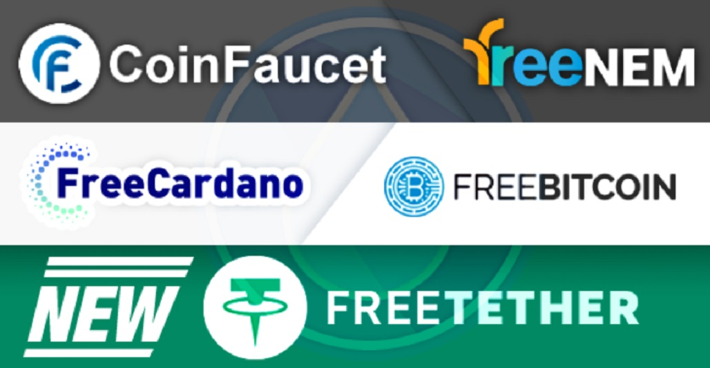 faucet freetether