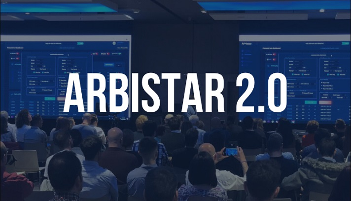 arbistar 2.0 review
