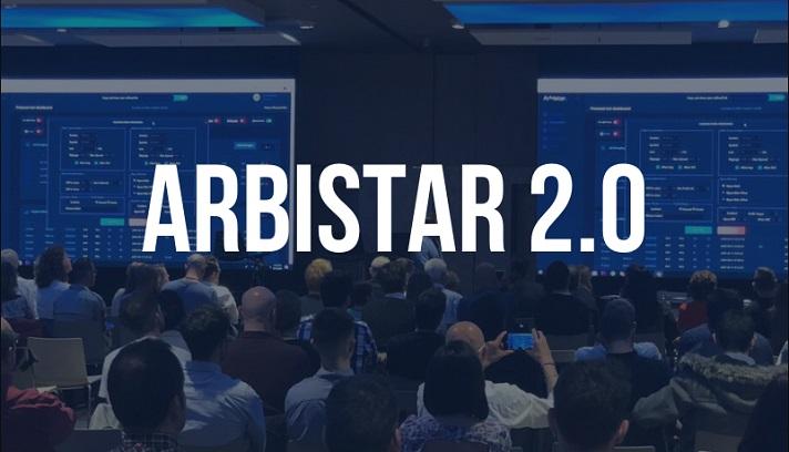 arbistar 2.0 review