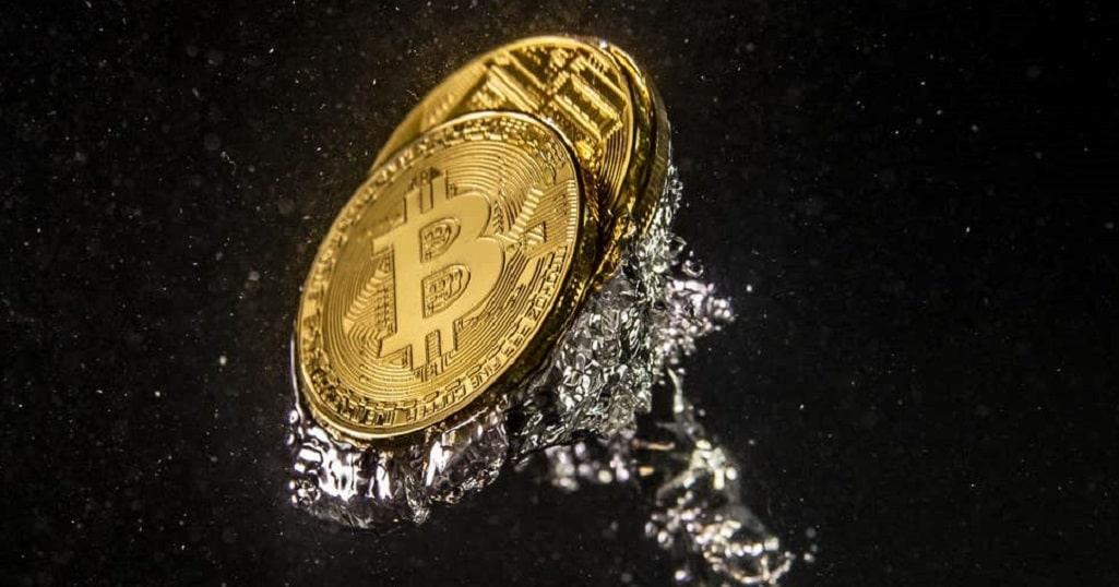 cos'è halving bitcoin