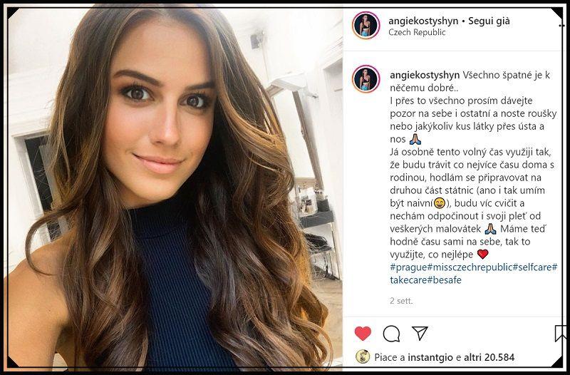 instagirl angelika Kostyshynova instagram