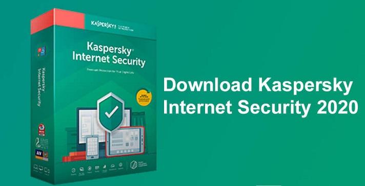 kaspersky inernet security