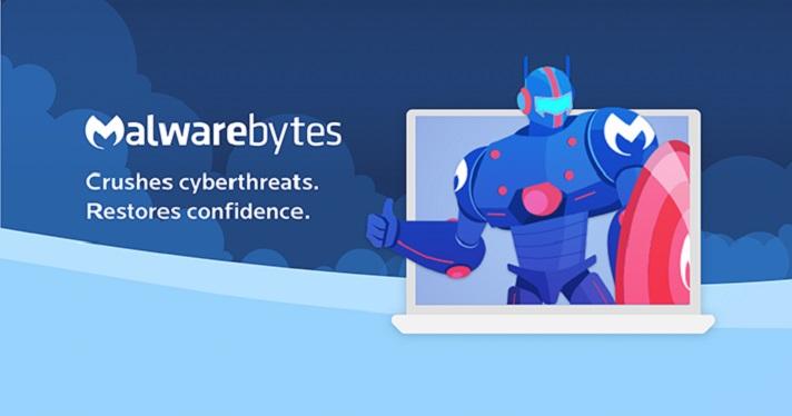 Il miglior antivirus gratuito: Malwarebytes Free
