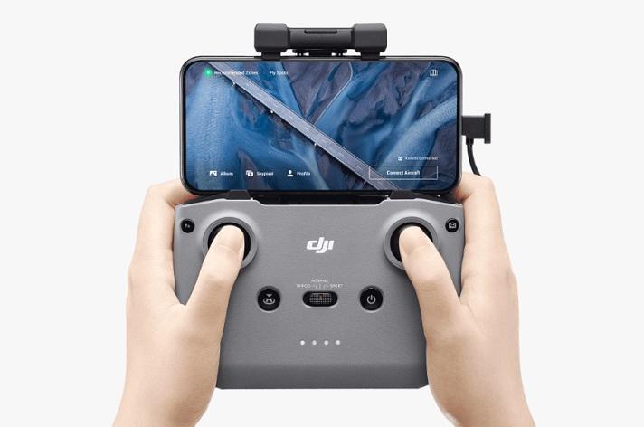 controller drone mavic air 2