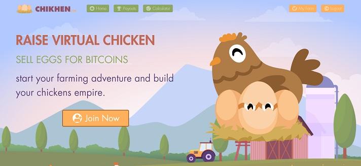 chiken.com