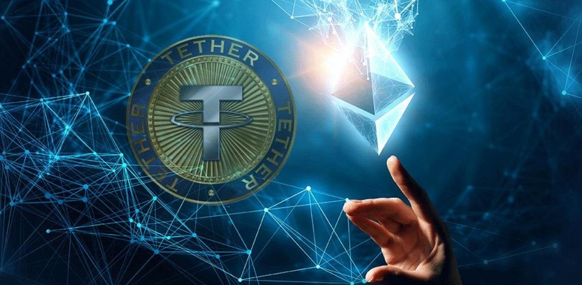 tether vs ethereum