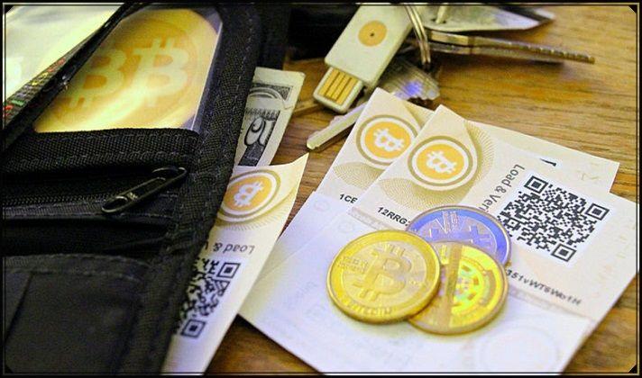 online wallet criptovalute
