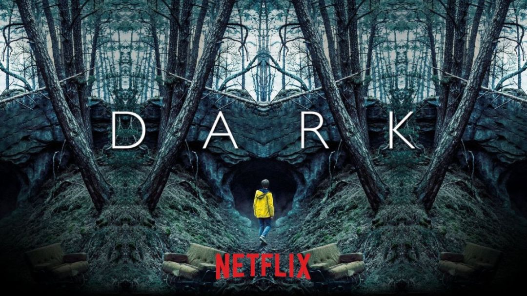 best series tv dark
