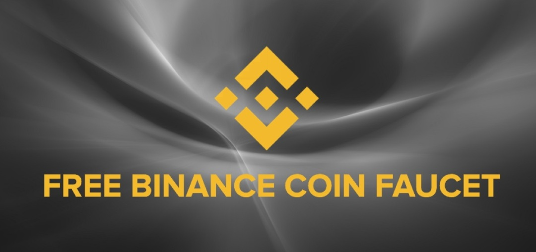 faucet free binance coin criptovaluta