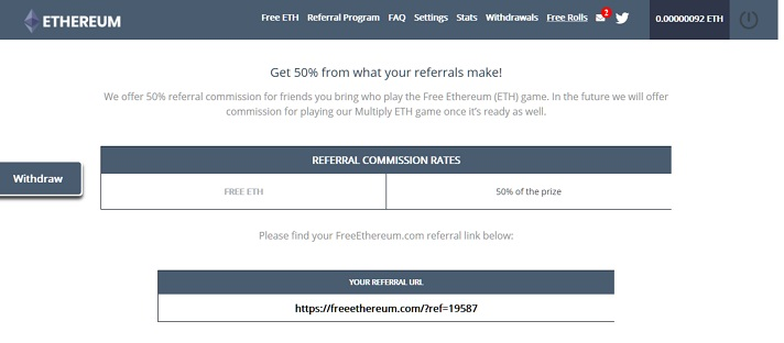 freeethereum referral