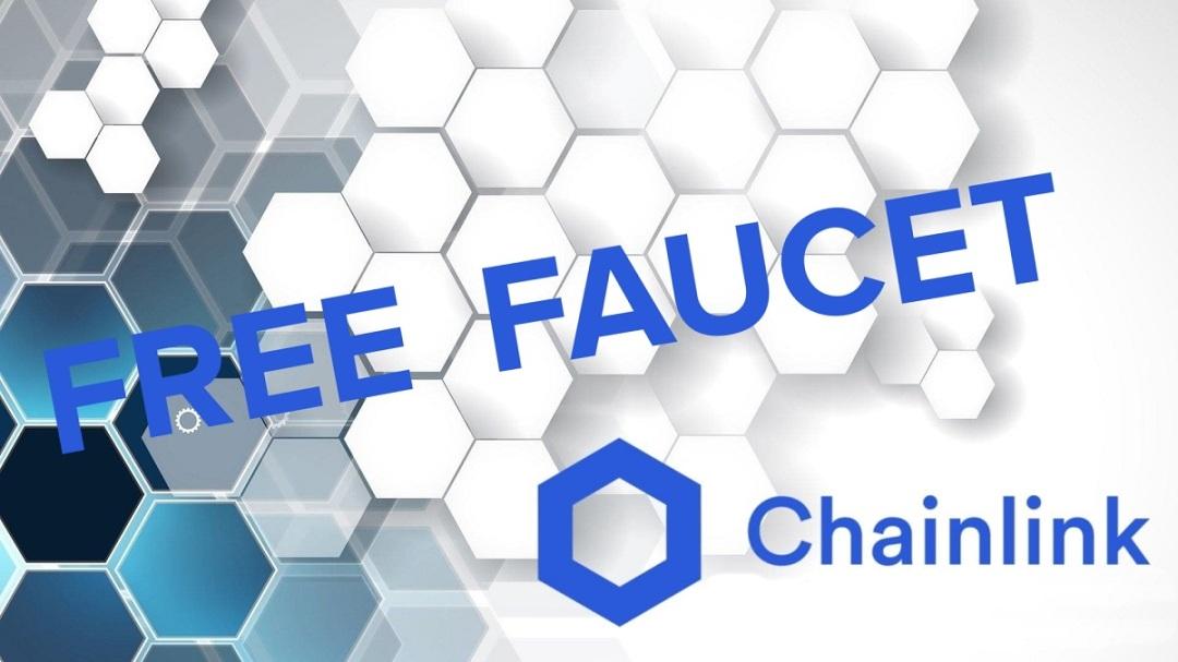 faucet freechainlink