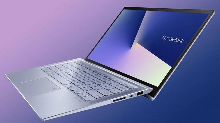 zeenbook asus laptop