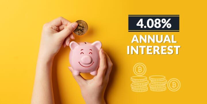 freebitcoin interest