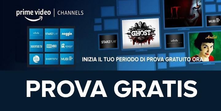 primevideo channels amazon