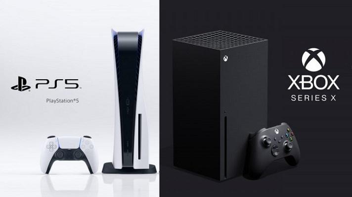 new console 2020