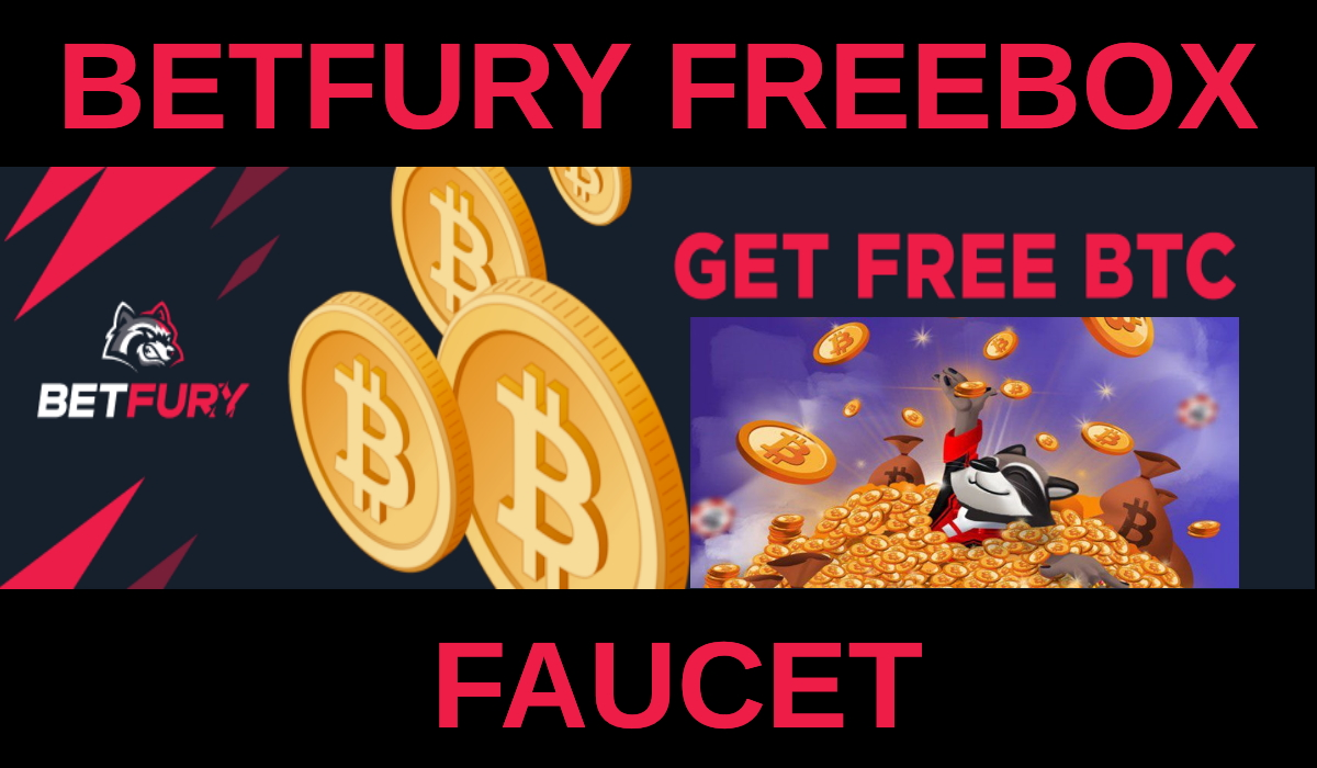 betfury box free bitcoin