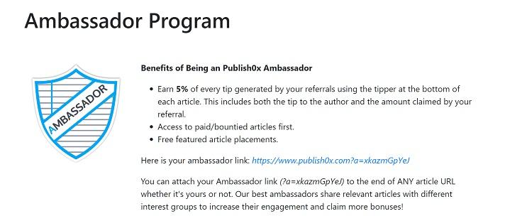 publish0x referral program