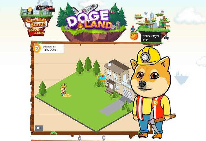 dashboard doge