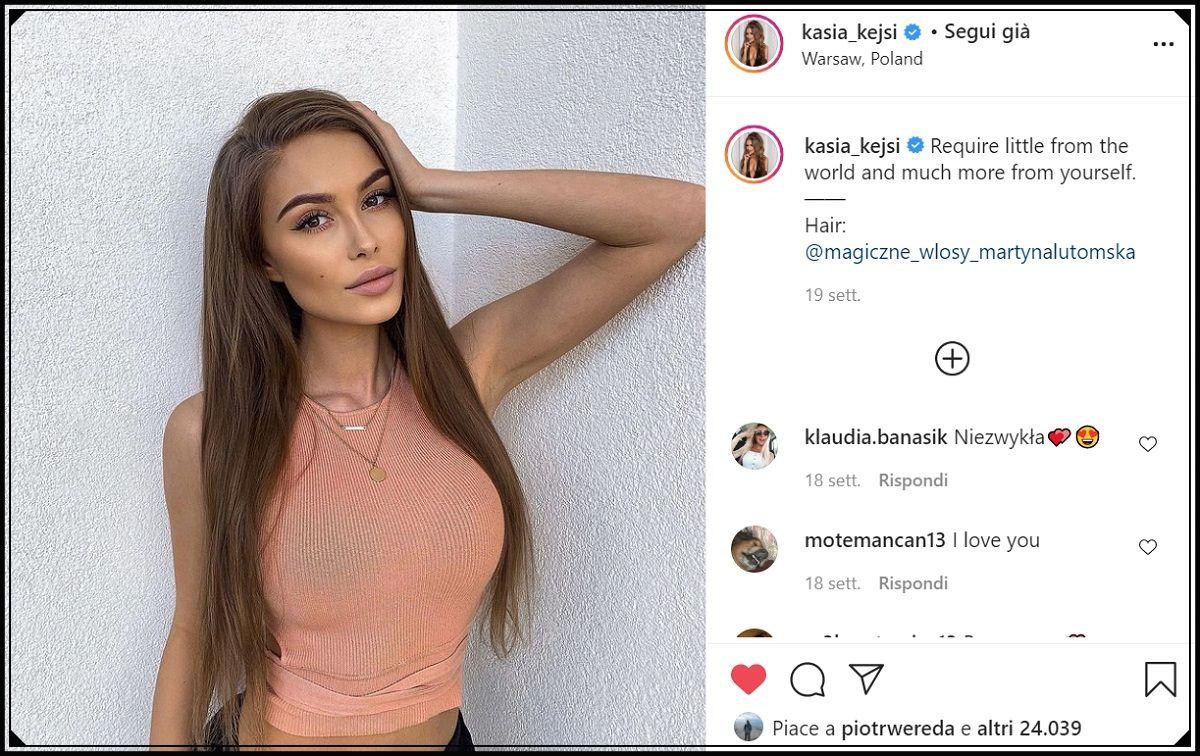 instagirl kasia motloch kejsi instagram