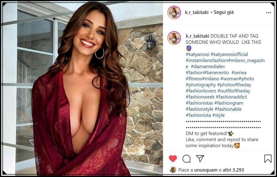 instagirl katya rossi instagram