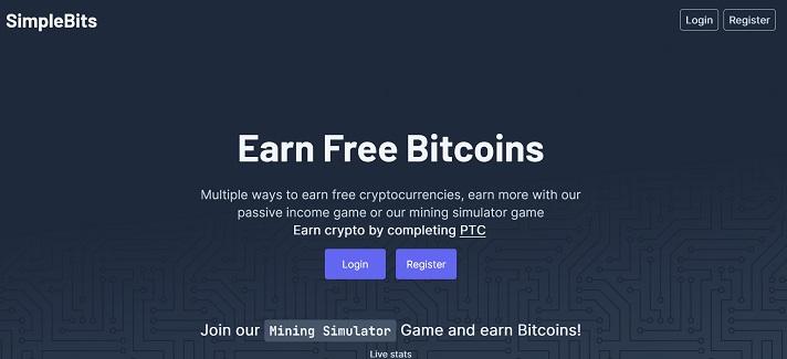 simplebits homepage