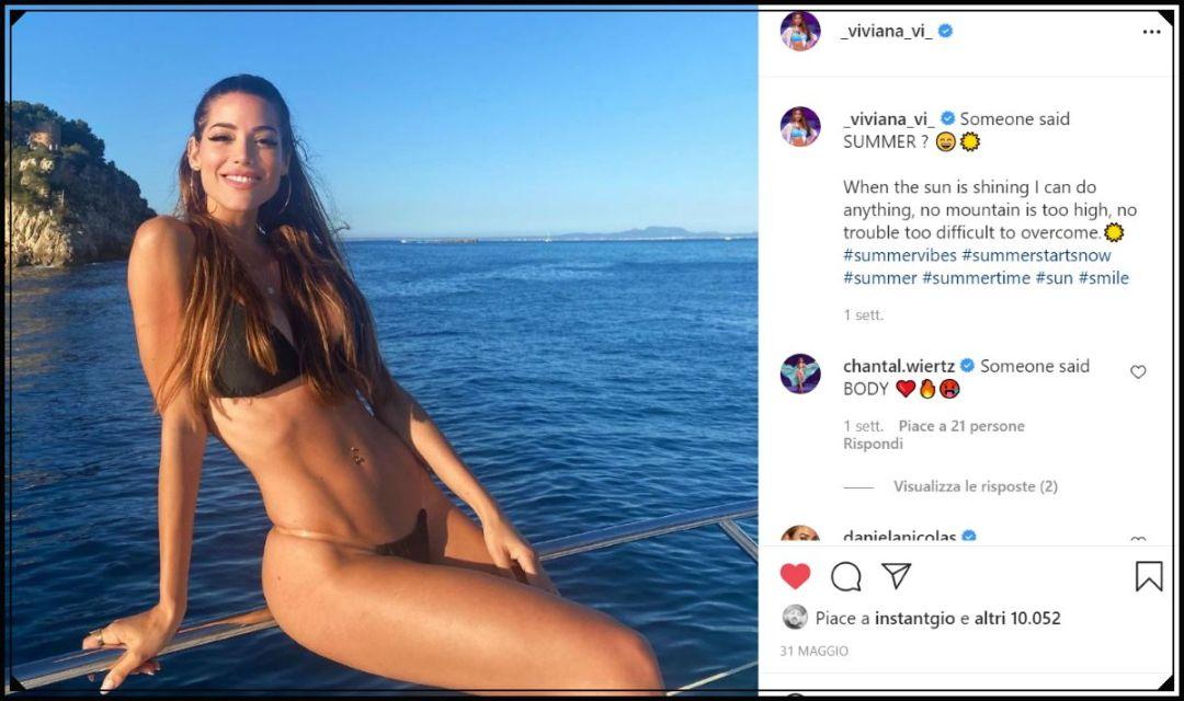 instagirl viviana vizzini instagram